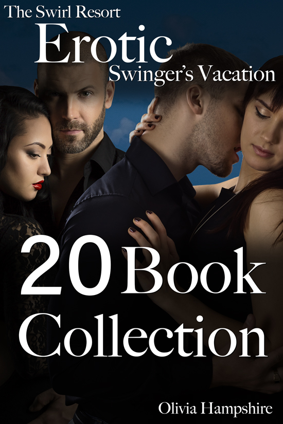 Swingers Vacation Erotic Audio Books